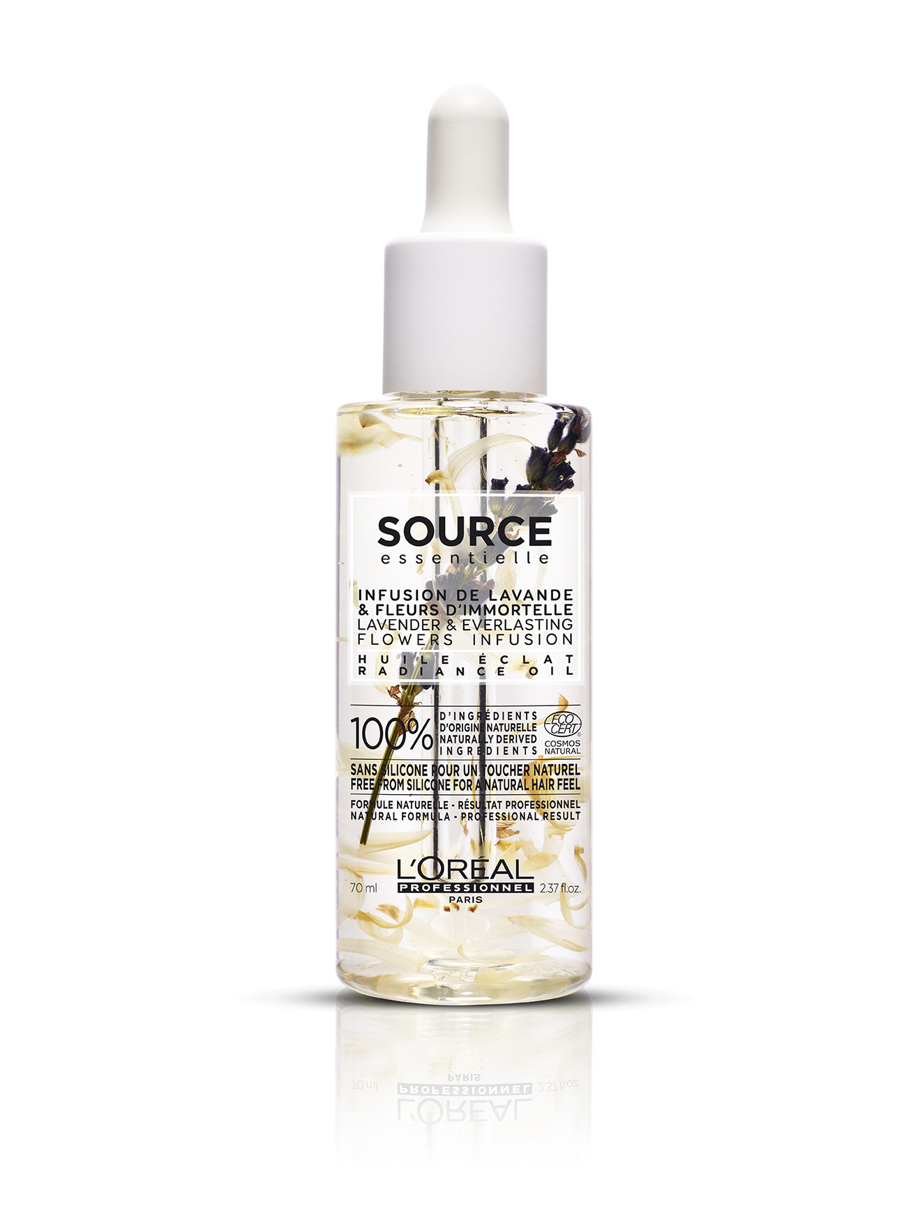 1.RADIANCE OIL FRONT